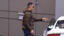 Brahim entra en la lista del Madrid para la Copa ante el Leganés