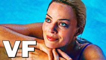 ONCE UPON A TIME IN HOLLYWOOD Bande Annonce VF # 2
