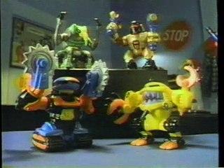 TBS commercials, 11-16-1994