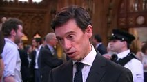 Rory Stewart on being eliminated from leadership race