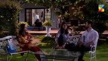 Meer Abru Episode 20 HUM TV Drama - 19 June 2019