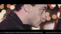Le sosie vocal de Johnny Hallyday sort son premier single
