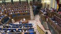 Vox pretende tumbar el pacto contra la violencia de género a cambio de su apoyo a Ciudadanos para presidir la Junta de Andalucía