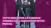 Brigitte Macron réalise le rêve d'une jeune fille malade, le joli message de Jade Hallyday à Jean Reno : toute l'actu du 19 juin