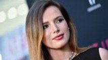 Bella Thorne Responds to Whoopi Goldberg's Criticism on 'The View' | THR News