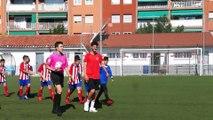 1r Torneo de Can Parellada 2019 Categoría Alevín A. Can Parellada- Catalonia