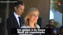 Cinco años de Felipe VI que han dado de sí: Nóos, Cataluña, Corinna...