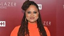 """Ava DuVernay Reacts to Trump's New Central Park Five Comments: """"I Don't Care""""   THR News"""