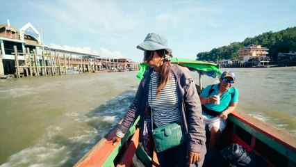 Bluewater Chronicles: Myanmar