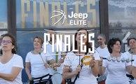 Mini-movie Episode 2 des Finales Jeep® ÉLITE