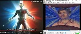 Metalder vs VR troopers first battle