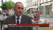 Municipales : les grands travaux reprennent avant les élections