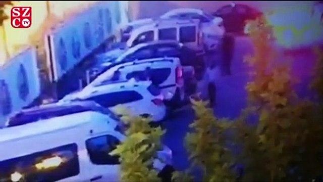 İYİ Parti'nin kurucusu Metin Bozkurt'a saldırı