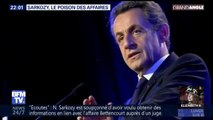 GRAND ANGLE - Écoutes de l'Élysée: Nicolas Sarkozy bientôt jugé pour corruption et trafic d'influence