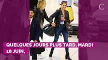 PHOTOS. Cara Delevingne et Ashley Benson affichent leur amour en public