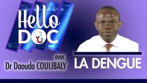 Hello Doc : La Dengue