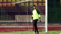 Mo Salah trains with Egypt ahead of AFCON Group A opener