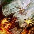 Music Track ~ Star of the Conqueror (Robo Diablo Mix) ~ Dhruva Aliman