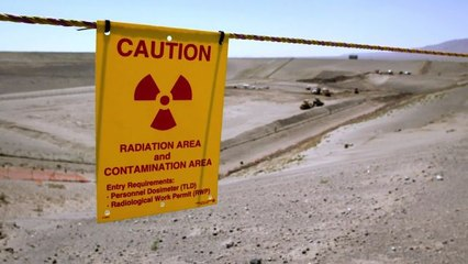 Could a Chernobyl Level Nuclear Disaster Happen in the US?