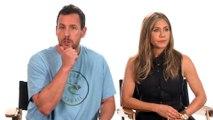 Murder Mystery - Official Trailer - Adam Sandler, Jennifer