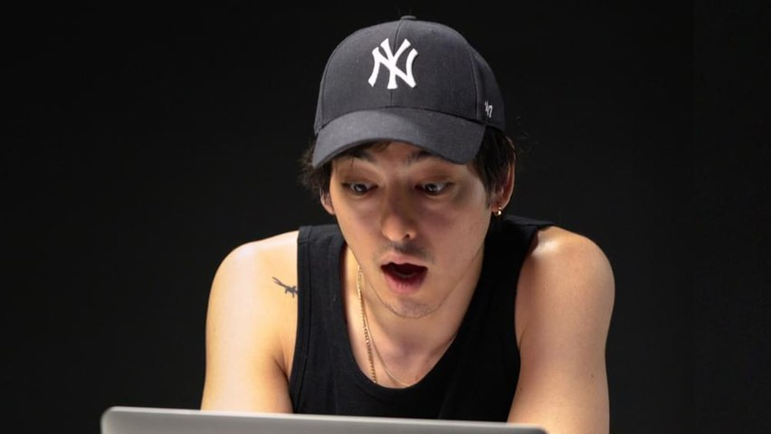 Joji Reacts To Classic Pop Hits (Britney Spears, Boyz II Men, Rick Astley) | The Cosign