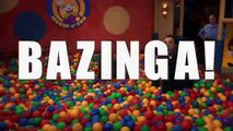 The Big Bang Theory Season 12 – 12 Seasons In 60 Seconds