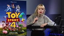 Toy Story 4 Film - Angèle parle de Gabby Gabby