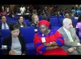 RTG - Réunion ministérielle de la CEEAC à Libreville