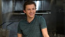 Tom Holland Accidentally Sent Robert Downey Jr. To Voicemail