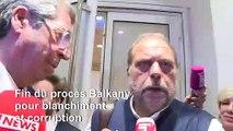 Fin du procès Balkany pour blanchiment et corruption