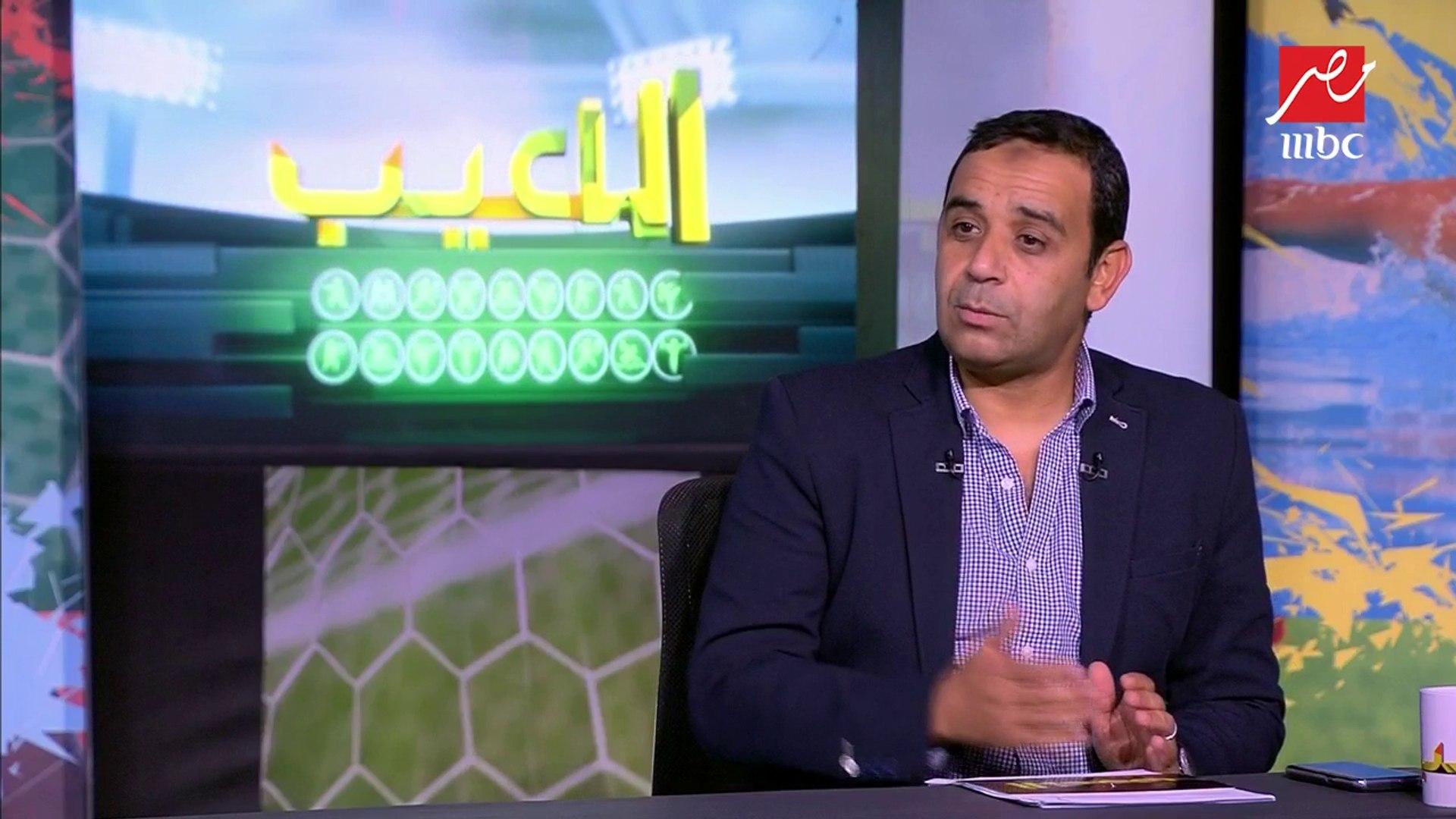 سمير عثمان :ثورة التغيير في قوانين كرة القدم يقودها الحكم الإيطالي كولينا