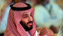 UN Reports Links Saudi Crown Prince To Khashoggi Murder