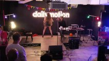 Dailymotion NYC Pride Concert Live! (3)