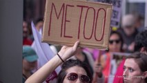 #MeToo index shows lowest rate of allegations since Harvey Weinstein