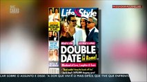 Passadeira Vermelha: Jennifer Aniston e Brad Pitt juntos?