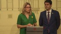 Artadi considera insuficientes explicaciones de Sánchez sobre chat jueces