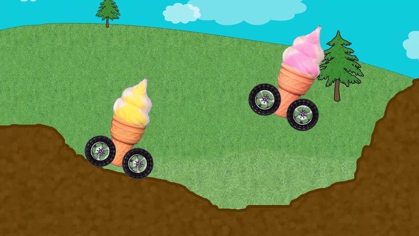 Kids Trucks 3
