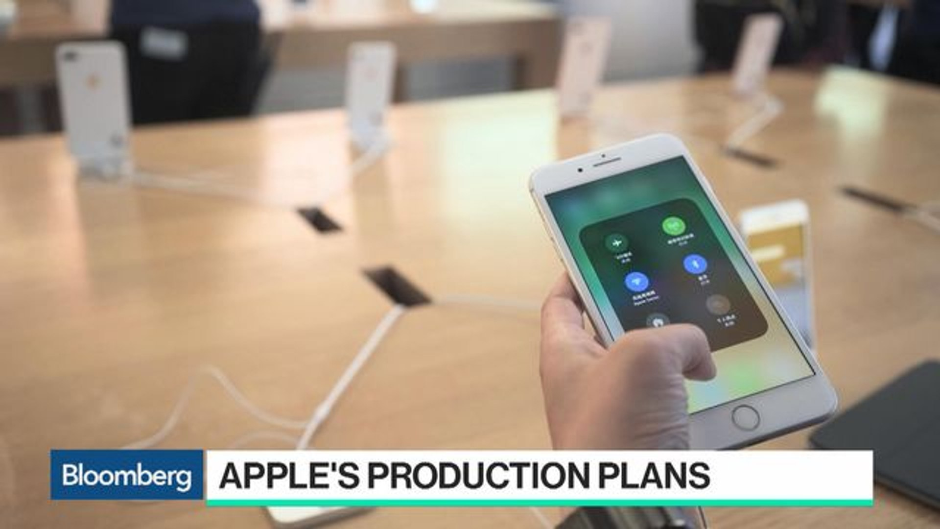 Apple Playing 'Poker Game' With China Production Move, Wedbush's Ives Says