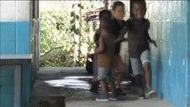 El inicio del curso escolar en Venezuela comienza con un elevado absentismo escolar por problemas económicos