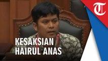 Kesaksian Keponakan Mahfud MD yang Dukung Prabowo, Sempat Kaget dengan Materi dari TKN
