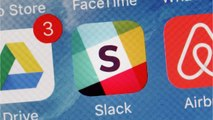 Slack Sets Reference Point At $26 Per Share