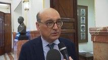Legarda (PNV) cree que Sánchez debe hacer pública su tesis, si no lo es ya