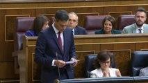 """Sánchez anuncia una nueva ley para """"poner fin a la venta de vivienda pública a los fondos buitre"""""""