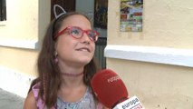Arranca el curso escolar en Extremadura