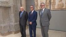 El Prado celebrará su Bicentenario por toda España