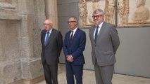 Presentación del programa del Bicentenario del Museo del Prado