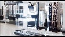 Alyson Oldoini Perfumes  | FashionTV | FTV