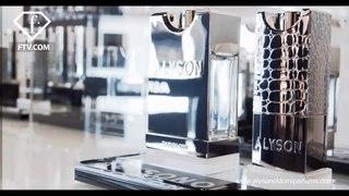 Alyson Oldoini Perfumes    FashionTV   FTV