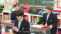 [INDO SUB] 190609 NCT 127 Teach Me Japan Episode 1