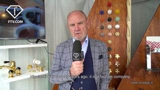 Nicolazzi Italy | FashionTV | FTV